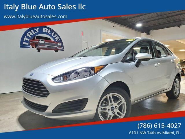2018 Ford Fiesta SE in Miami, FL 33166