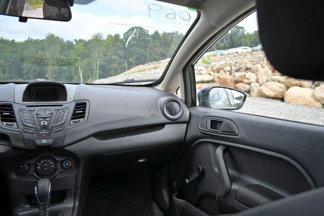 2018 Ford Fiesta S Naugatuck, Connecticut 12