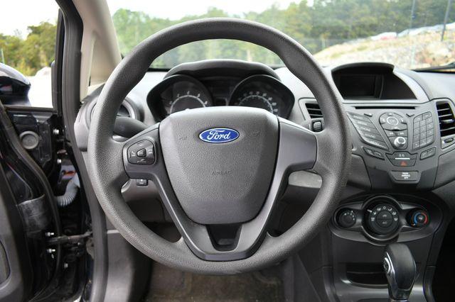 2018 Ford Fiesta S Naugatuck, Connecticut 15