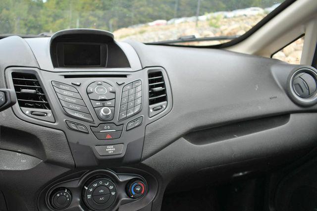 2018 Ford Fiesta S Naugatuck, Connecticut 16