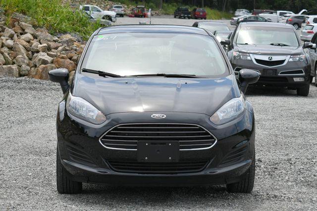 2018 Ford Fiesta S Naugatuck, Connecticut 7