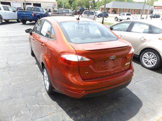 2018 Ford Fiesta SE Warsaw, Missouri 2