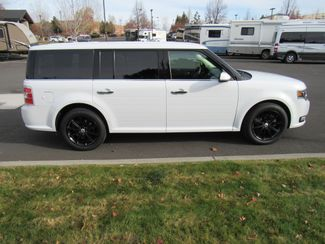 2018 Ford Flex Limited Bend, Oregon 3