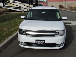 2018 Ford Flex Limited Bend, Oregon 4