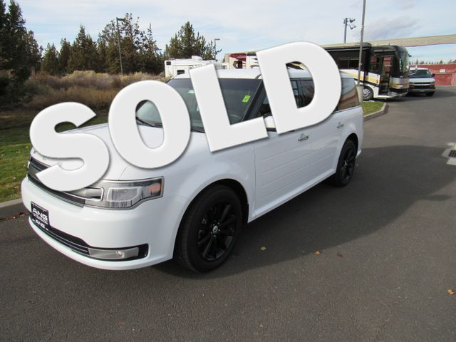 2018 Ford Flex Limited Bend, Oregon
