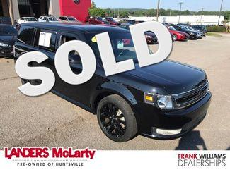 2018 Ford Flex SEL | Huntsville, Alabama | Landers Mclarty DCJ & Subaru in  Alabama