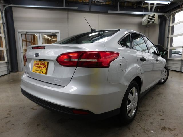 2018 Ford Focus S in Airport Motor Mile ( Metro Knoxville ), TN 37777