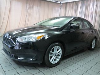 2018 Ford Focus SE  city OH  North Coast Auto Mall of Akron  in Akron, OH