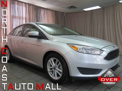 2018 Ford Focus SE in Akron, OH