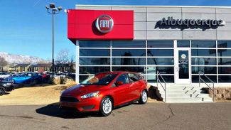 2018 Ford Focus SE in Albuquerque, New Mexico 87109