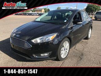 2018 Ford Focus Titanium in Albuquerque, New Mexico 87109