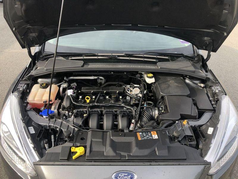 2018 Ford Focus SE  in Bangor, ME