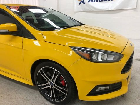 2018 Ford Focus ST | Bountiful, UT | Antion Auto in Bountiful, UT