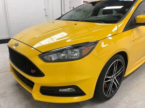 2018 Ford Focus ST | Bountiful, UT | Antion Auto in Bountiful, UT