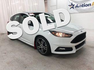2018 Ford Focus ST | Bountiful, UT | Antion Auto in Bountiful UT
