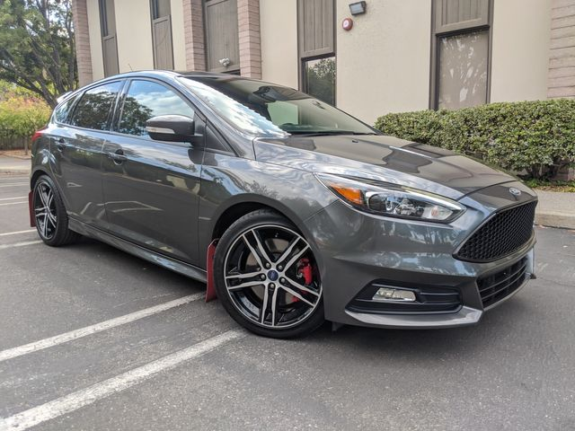 2018 Ford FOCUS ST in Campbell, CA 95008