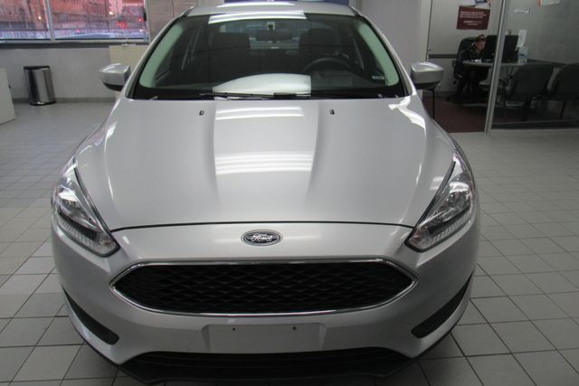 2018 Ford Focus SE W/ BACK UP CAM Chicago, Illinois 1