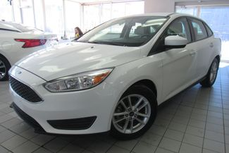 2018 Ford Focus SE Chicago, Illinois 2