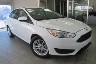 2018 Ford Focus SE Chicago, Illinois