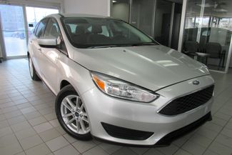 2018 Ford Focus SE W/ BACK UP CAM Chicago, Illinois