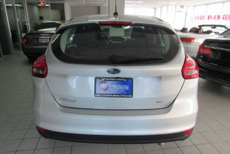2018 Ford Focus SE W/ BACK UP CAM Chicago, Illinois 5