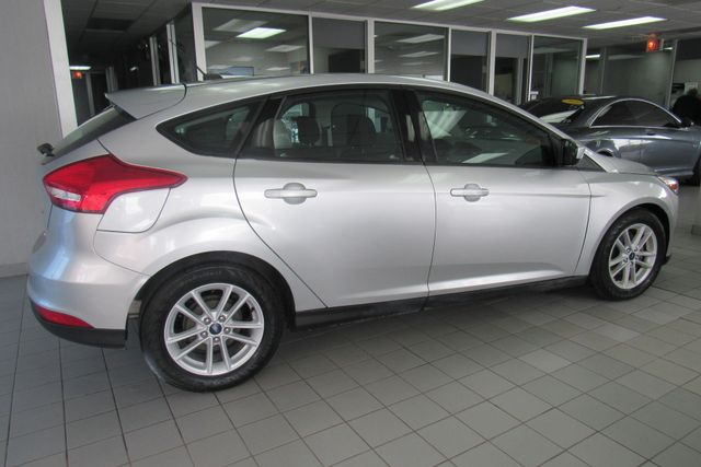 2018 Ford Focus SE W/ BACK UP CAM Chicago, Illinois 3