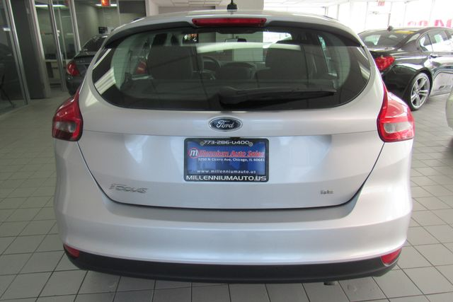 2018 Ford Focus SE W/ BACK UP CAM Chicago, Illinois 4