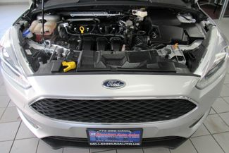2018 Ford Focus SE W/ BACK UP CAM Chicago, Illinois 18