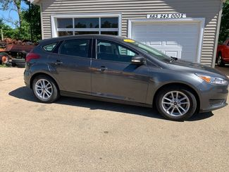 2018 Ford Focus SE in Clinton, IA 52732