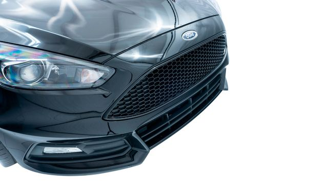 2018 Ford Focus ST with Many Upgrades in Dallas, TX 75229