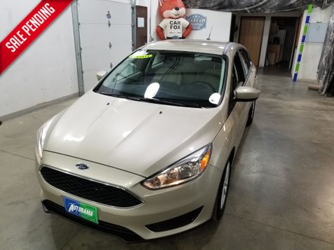 2018 Ford Focus SE in Dickinson, ND