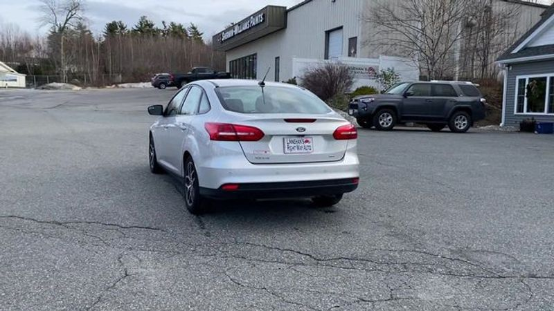 2018 Ford Focus SEL  in Bangor, ME