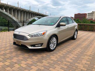 2018 Ford Focus Titanium Fairmont, West Virginia