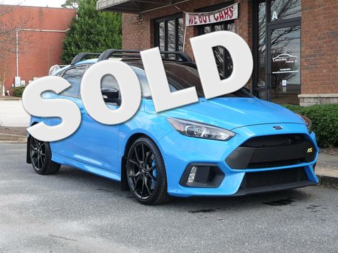 2018 Ford Focus RS in Flowery Branch, Georgia