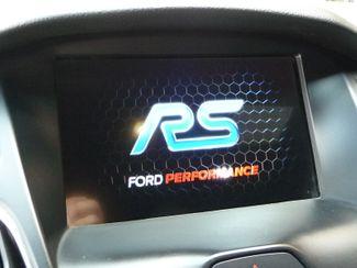2018 Ford Focus RS  Flowery Branch Georgia  Atlanta Motor Company Inc  in Flowery Branch, Georgia