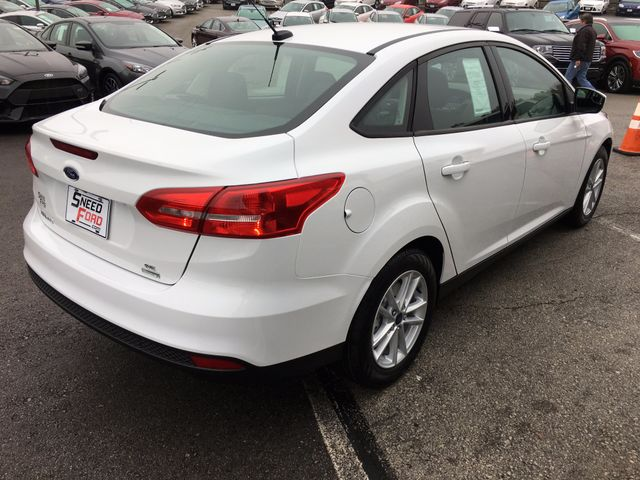 2018 Ford Focus SE Sedan 1.0L ECOBOOST in Gower Missouri, 64454