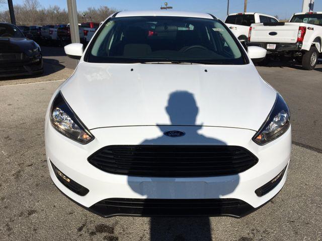 2018 Ford Focus SE Sedan 1.0L ECOBOOST in Gower Missouri, 64454