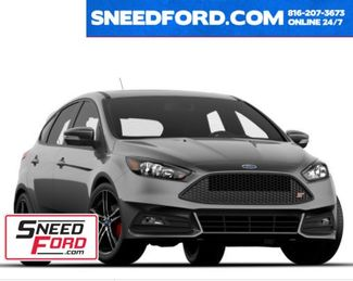 2018 Ford Focus ST in Gower Missouri, 64454