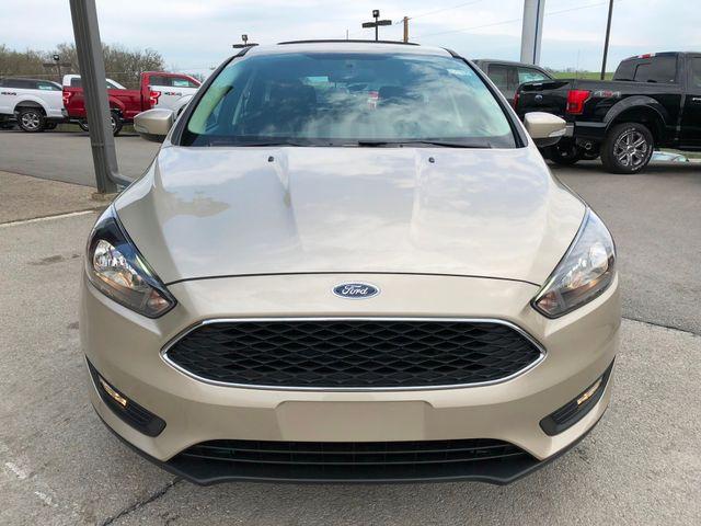 2018 Ford Focus SEL Hatchback in Gower Missouri, 64454