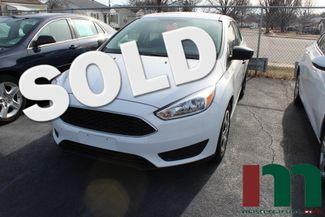 2018 Ford Focus S | Granite City, Illinois | MasterCars Company Inc. in Granite City Illinois