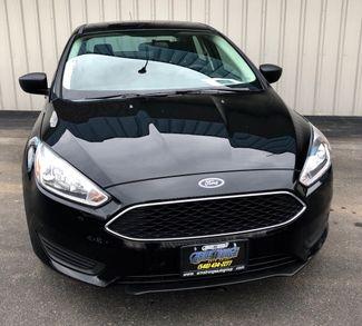 2018 Ford Focus S in Harrisonburg, VA 22802