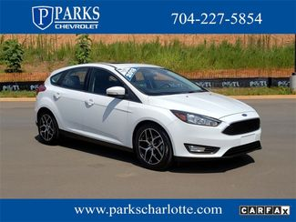2018 Ford Focus SEL in Kernersville, NC 27284