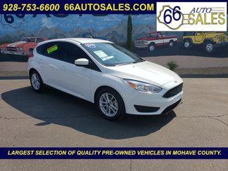 2018 Ford Focus SE in Kingman, Arizona 86401