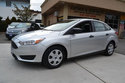 2018 Ford Focus S in Lynbrook, New