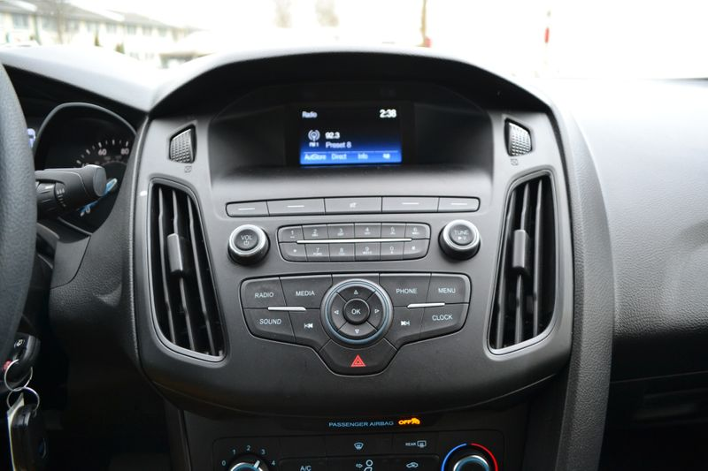 2018 Ford Focus S  city New  Father  Son Auto Corp   in Lynbrook, New