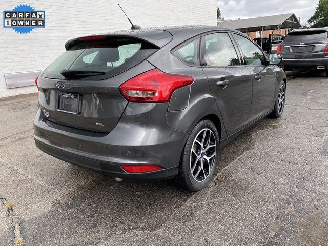 2018 Ford Focus SEL Madison, NC 1