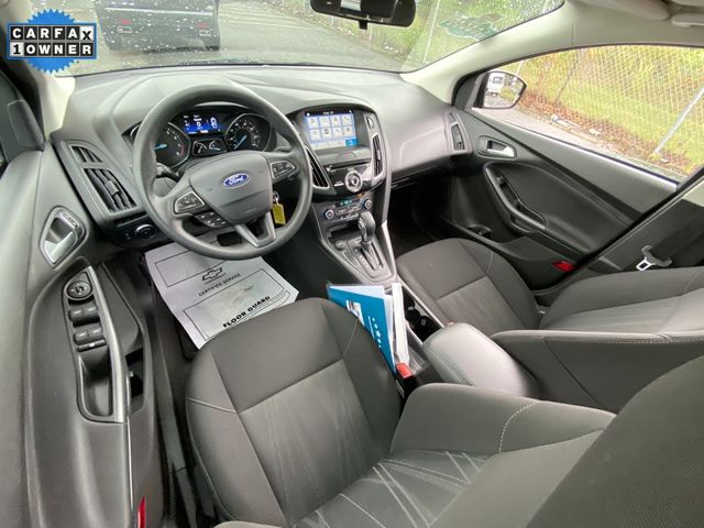 2018 Ford Focus SEL Madison, NC 22