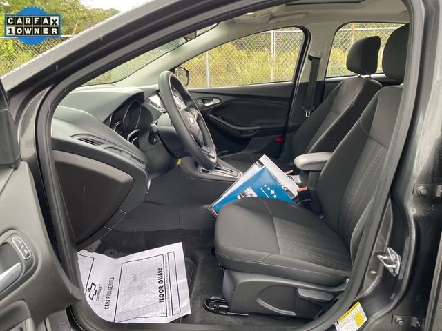 2018 Ford Focus SEL Madison, NC 25