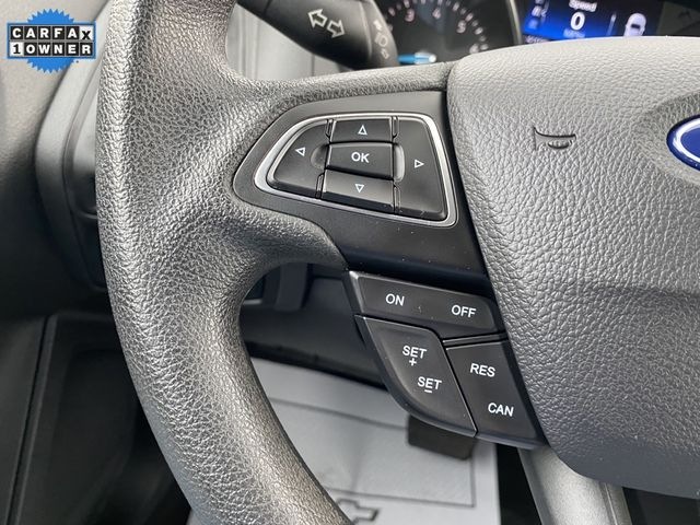 2018 Ford Focus SEL Madison, NC 26