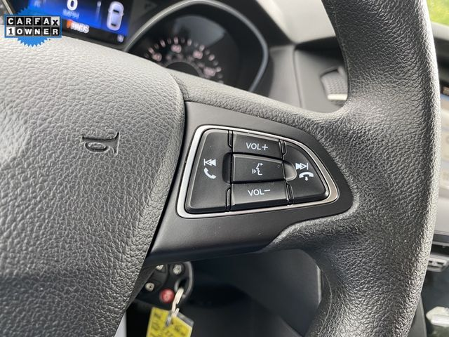 2018 Ford Focus SEL Madison, NC 27